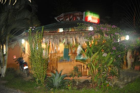 Hotel Caribbean Coconut: ambiance