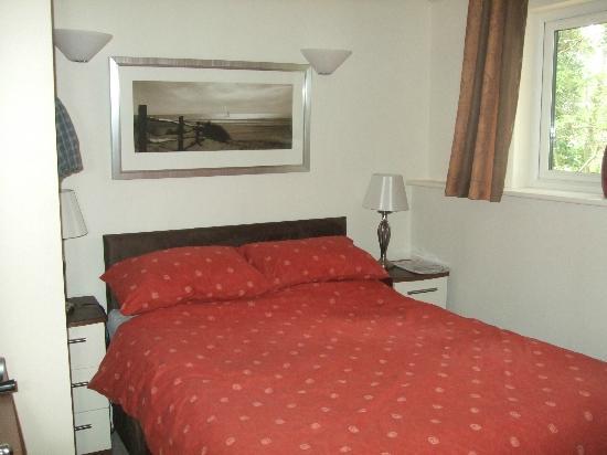 Manleigh Park : Master Bedroom
