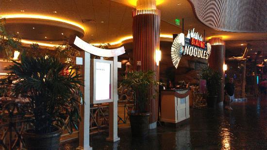 pechanga casino steakhouse
