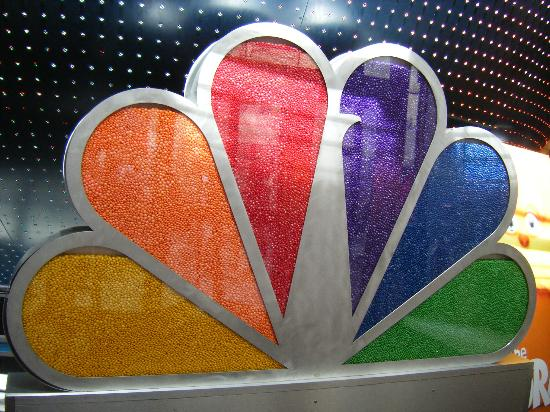 The Shop at NBC Studios: NBC Experience Store NYC