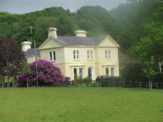 Carriglea House
