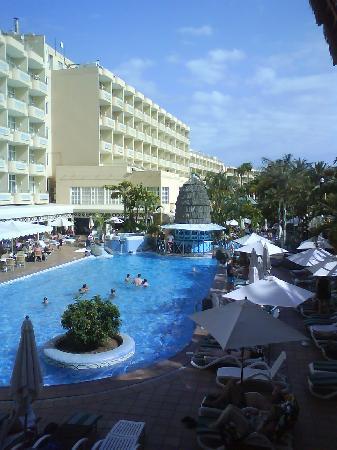 IFA Catarina Hotel: piscina 1