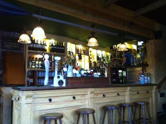 The Curragower Bar & Restaurant: main