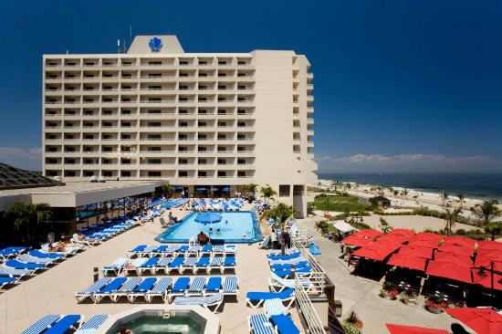 Hotels In Long Branch New Jersey By The Ocean