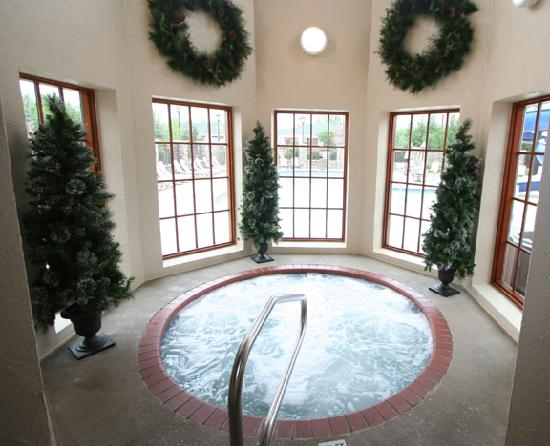 The Inn at Christmas Place - UPDATED 2018 Prices & Hotel ...