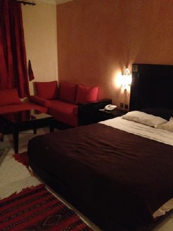 Hotel Mont Gueliz : room 14