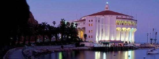 Catalina Island Casino: Discover the Casino