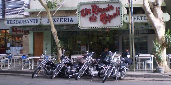 Un Rincon de Napoli