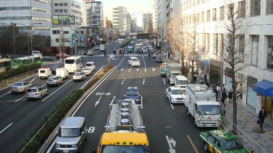 Go Tokyo - Day Tours: Shinagawa
