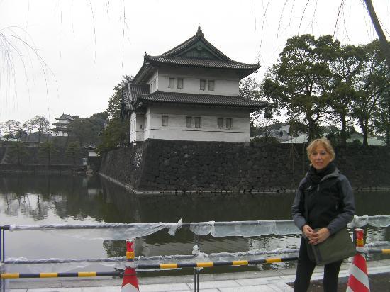 Go Tokyo - Day Tours: Palacio Imperial