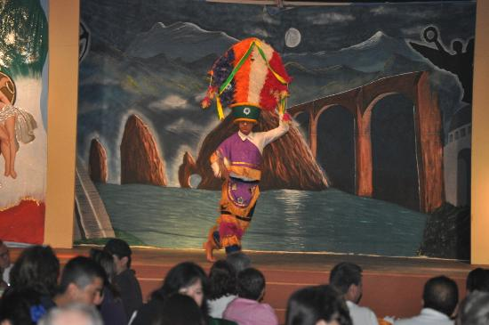 Holiday Inn Resort Los Cabos All-Inclusive: Show