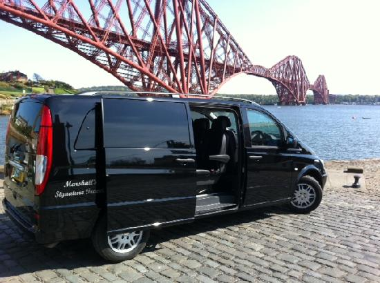 Marshall's Signature Travel Scotland Ltd