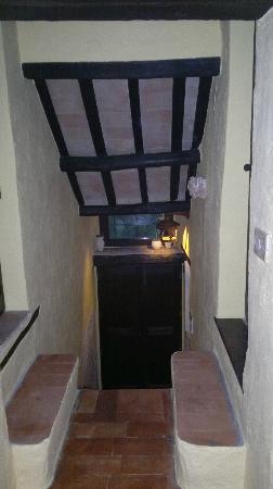 Il Casale Degli Incanti: la porta magica
