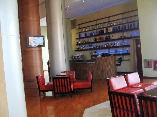 Del Bono Park Hotel Spa & Casino: el bar
