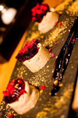 Llevataps: Foie bonbons (9/10)