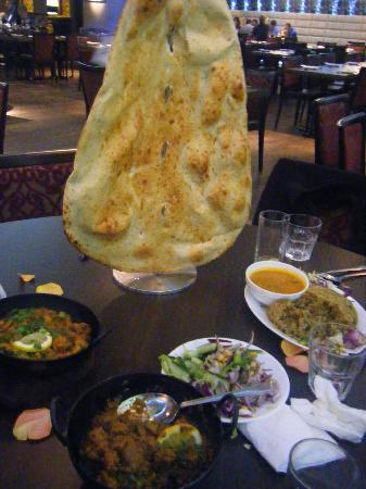 Indian Restaurant Hagley Road