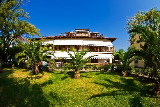 Hotel Regos