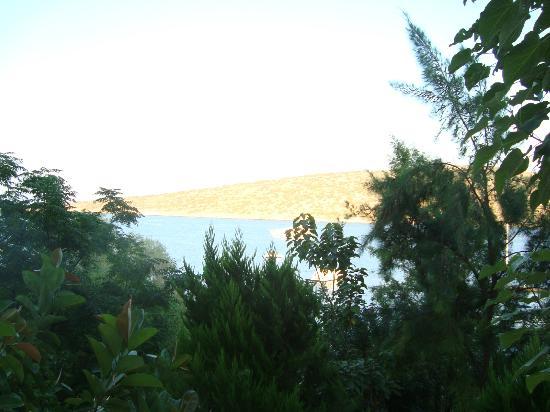 Atami Hotel: vue sur la Paradise Bay de la chambre 401