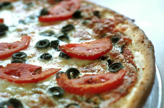 Village Inn Pizzeria: Pizza