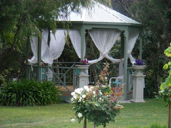 Weeroona Bed & Breakfast: Wedding