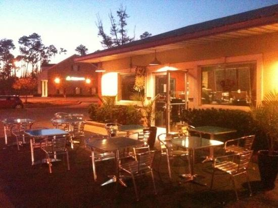 Yummy Food Hilarious Owner Review Of Cannella Bay Saint Louis Ms Tripadvisor