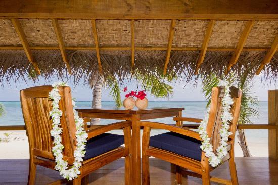 埃圖莫亞納精品海灘別墅酒店照片