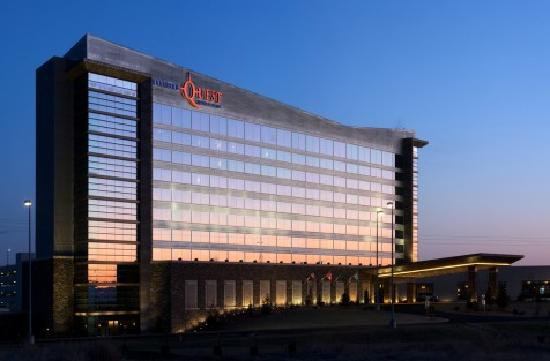 Airway Heights, WA: Northern Quest Resort & Casino