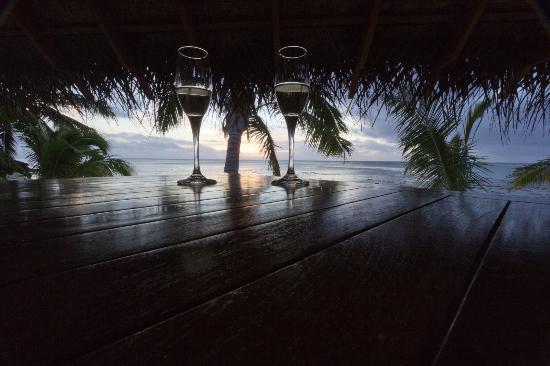 Etu Moana: Porch