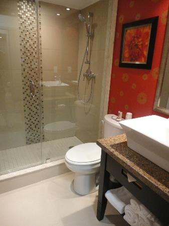 Park Inn By Radisson Toronto-Markham: bathroom