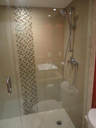 Park Inn By Radisson Toronto-Markham: shower