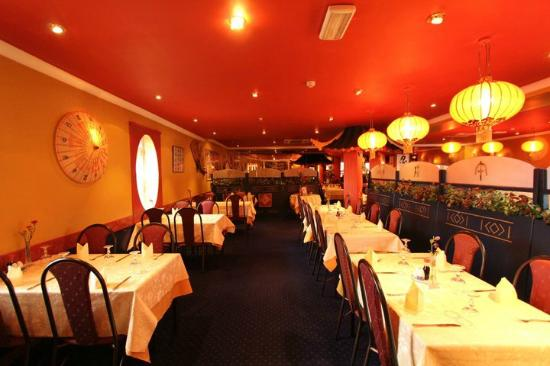 The Lantern Chinese Restaurant Westport