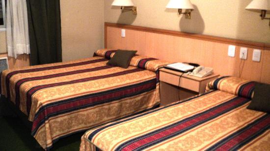 Conquistador Hotel