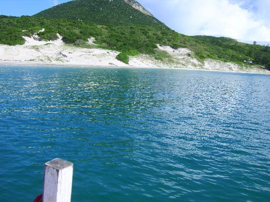 Pousada da Ferradura: la mejor playa