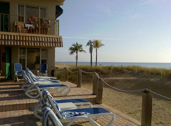 Tropic Seas Resort照片