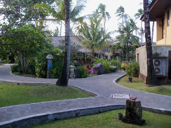 The Patra Bali Resort & Villas: The Beautiful Patra