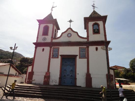 ‪Our Lady of Conceicao Church‬