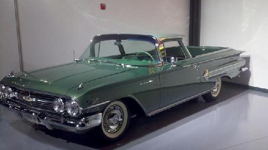 Antique Automobile Club of America Museum : car