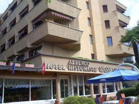 Hotel Sasso Boretto, 4 Sterne...