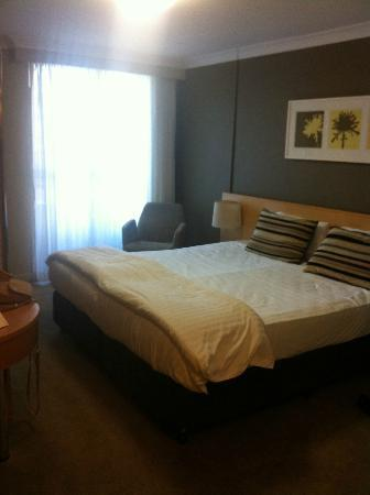 Adina Apartment Hotel Coogee Sydney: My actual room! level 2 room 54
