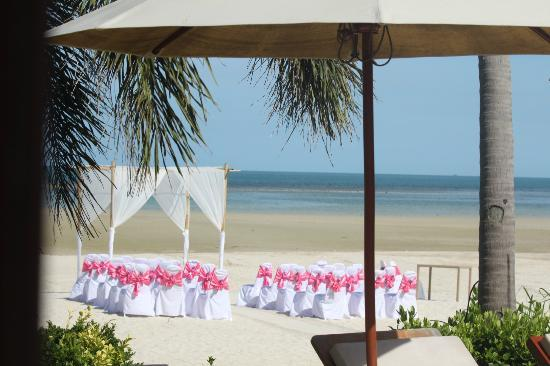 Shiva Samui: Our beautiful wedding
