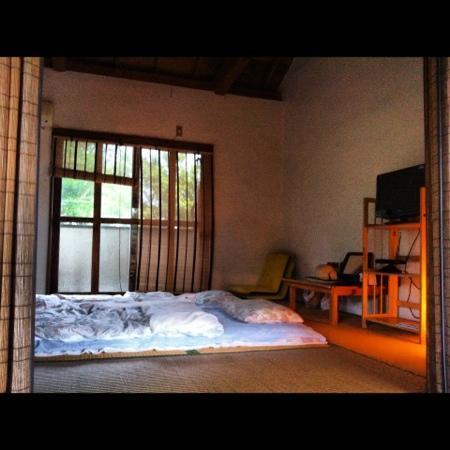 Yadoya Kabira Yu-naya: Japanese style room