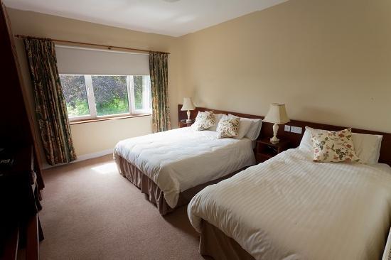 Annabella Lodge B&B: Bedroom No 6