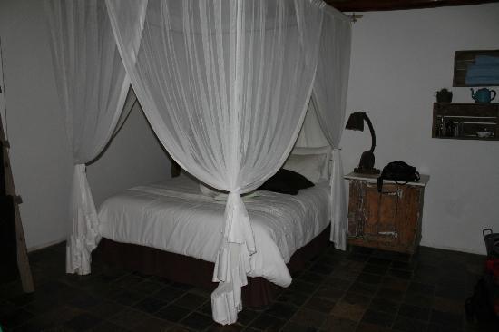 Karoo Khaya: Bedroom