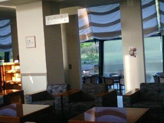 Makado Kanko Hotel: 部屋の内部