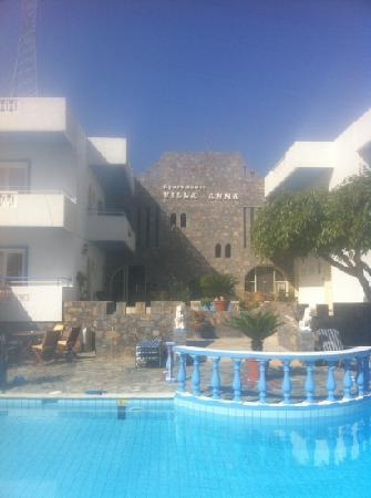 Hotel Villa Anna: :-)