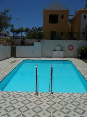 Apartments Peru: The Pool