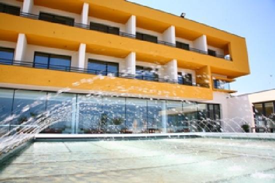 에스페리아 팰리스 호텔