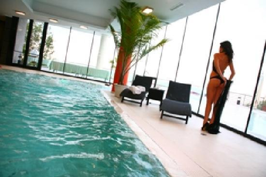 Hotel Esperia Palace: Spa