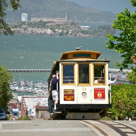 Photo Tours of San Francisco Day Tours