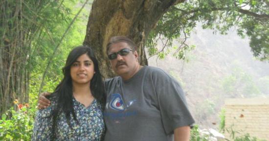 WelcomHeritage Corbett Ramganga Resort: Hotel Ground